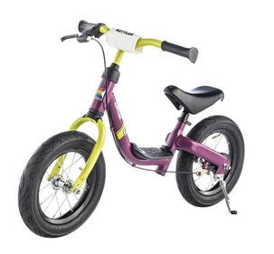 Kettler Run Air Girl 12.5 inch balance bike