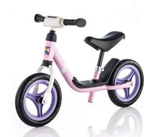 Kettler Run 10 inch Girl balance bike