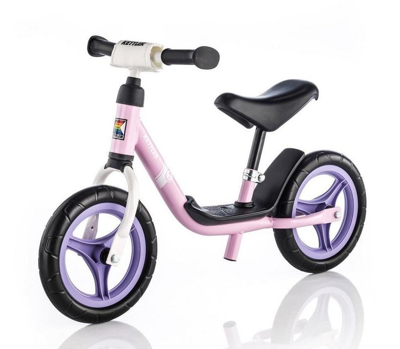 Kettler Run 10 inch Girl loopfiets