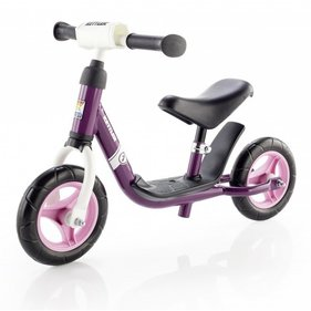 Kettler Run 8 inch Girl balance bike
