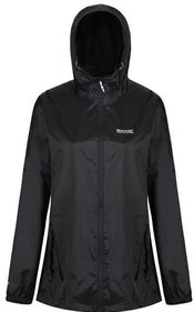 Regatta Women's Pack It III rain jacket