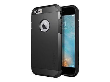 Spigen iPhone 6S Case Tough Armor Black