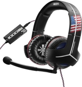 Thrustmaster Y-350CPX Far Cry 5-Headset