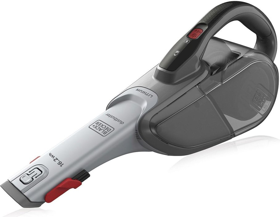 Black+Decker DVJ315B kruimeldief