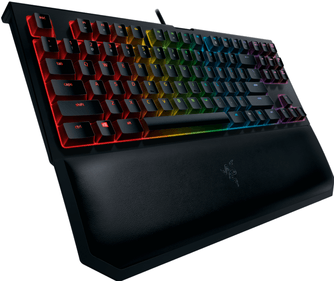 Razer BlackWidow Turnering Chroma V2