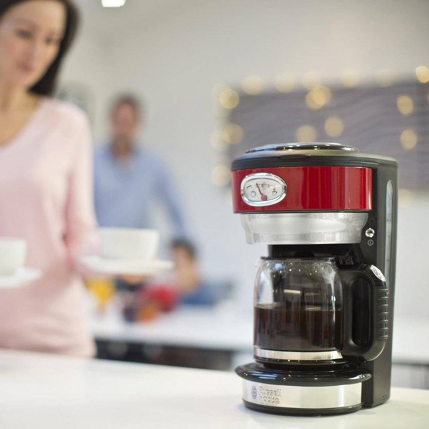 Russell Hobbs cafetière
