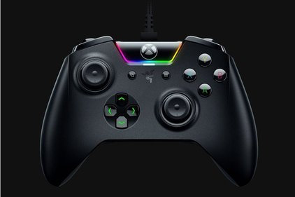 Razer Wolverine Tournament Controller