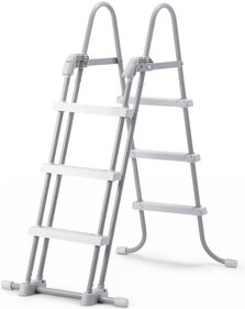 Interline Safety Ladder voor opzetzwembaden