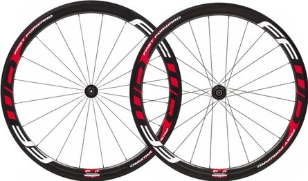 FFWD F4R FCC DT240 Clincher wielset