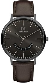 Danish Design IQ16Q1239 horloge