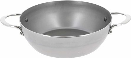 DeBuyer Mineral B Element snack pan