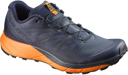 Salomon Sense Ride Men trailrunning-schoenen