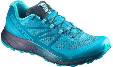 Salomon Sense Ride Women trailrunning-schoenen