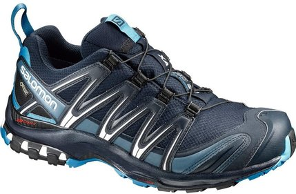 Salomon XA Pro 3D GTX Men trailrunning-schoenen