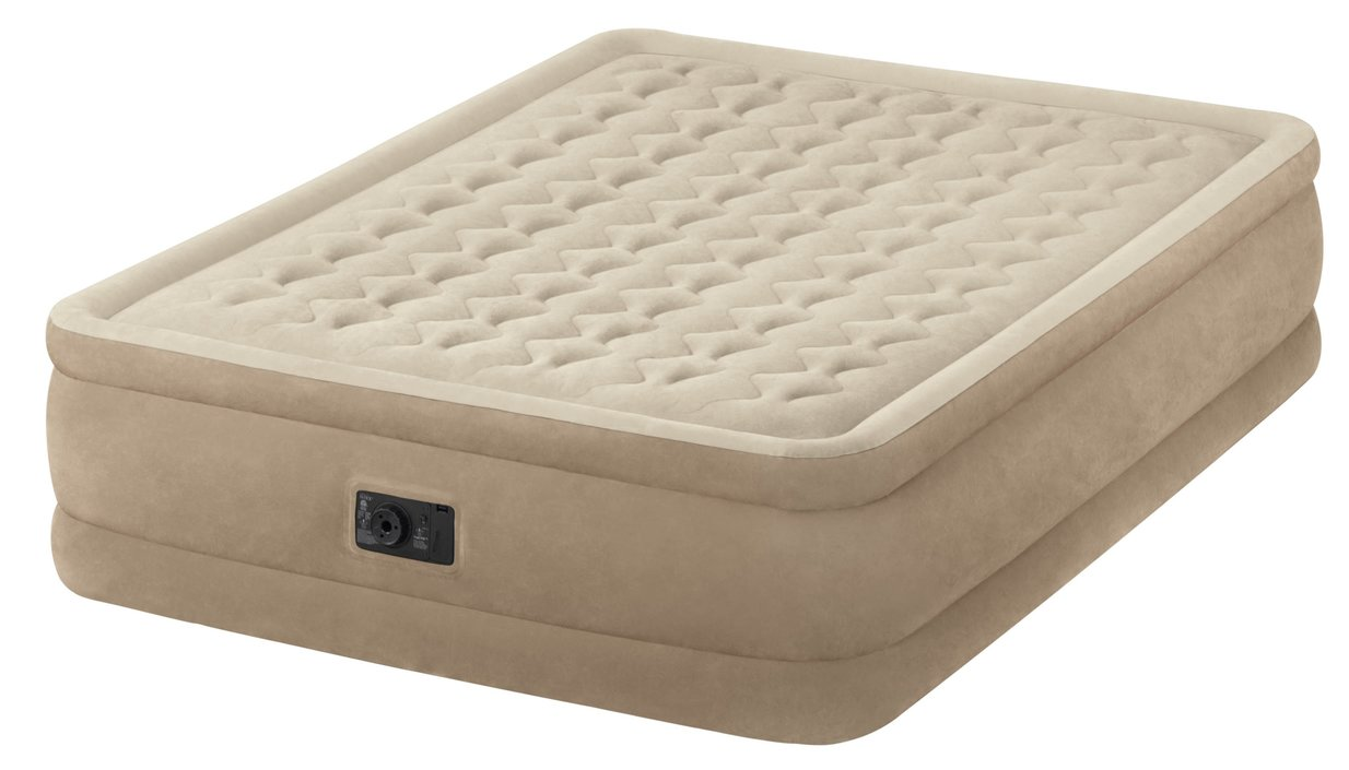 Intex Ultra Plush Bed Queen