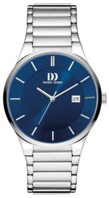 Danish Design IQ68Q1112 horloge