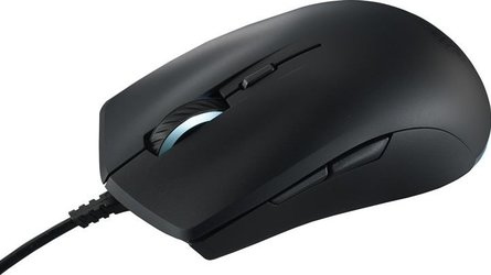 Cooler Master MasterMouse Lite S Muis
