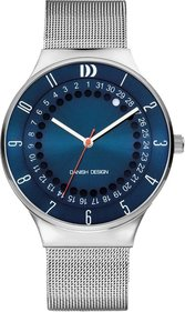 Danish Design IQ68Q1050 Date watch