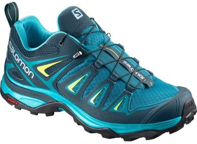 Salomon X Ultra 3 Women wandelschoenen