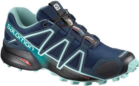 Salomon Speedcross 4 Women trailrunning-schoenen