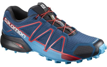 Salomon Speedcross 4 Men trailrunning-schoenen