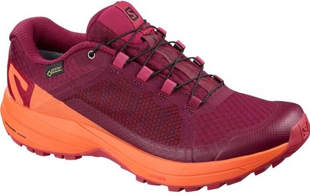 Salomon XA Elevate GTX Women trailrunning-schoenen