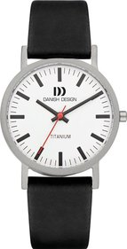Danish Design IQ14Q199 horloge
