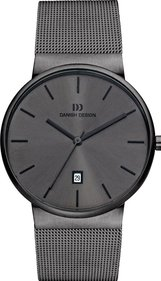 Danish Design IQ64Q971 watch