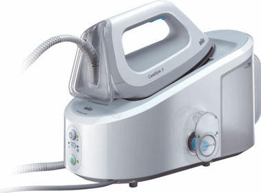 Braun Carestyle 3 IS3042 WH Easy stoomgenerator