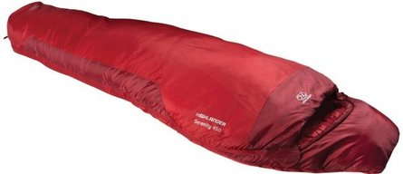 Highlander Serenity 450 Sleeping Bag