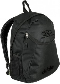 Highlander Dublin day pack