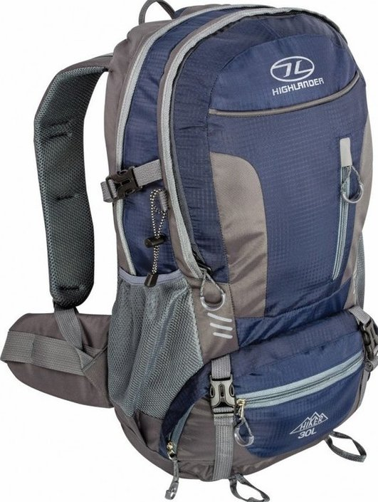 Highlander Hiker 30 backpack