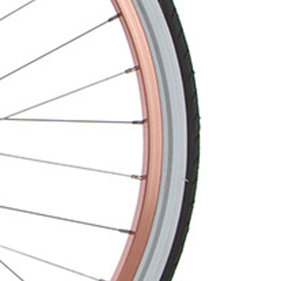 Cort velg ZAC2500 Copper