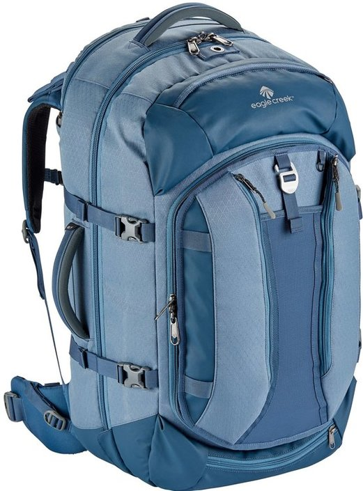 a9f18a5a0f0a Eagle Creek Global Companion 65L Womens backpack Eagle Creek Global  Companion 65L Womens backpack ...