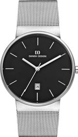 Danish Design IQ63Q971 horloge