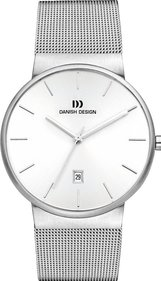 Danish Design IQ62Q971 horloge