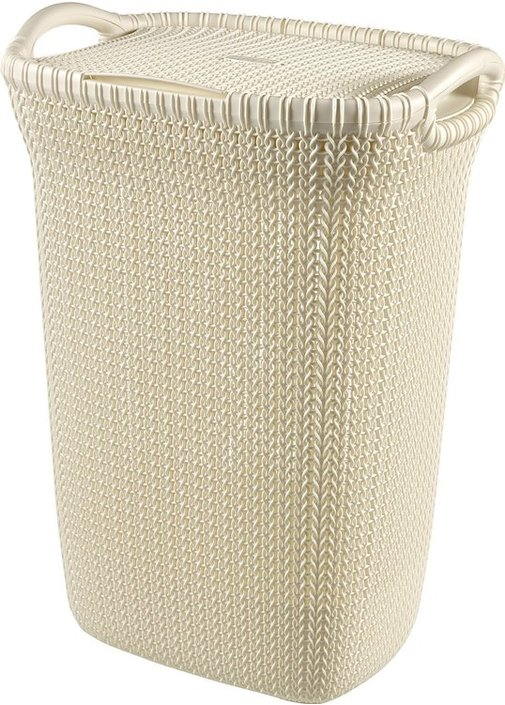 Curver Knit wasbox 57ltr