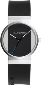 Jacob Jensen New Line 722 watch
