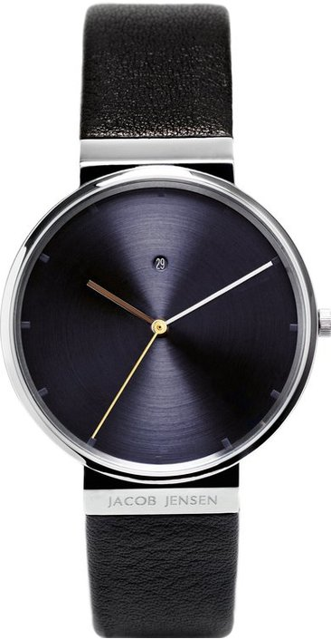 Jacob Jensen Dimension 2 horloge