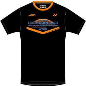 Yonex LCW Movie shirt