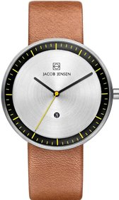 Jacob Jensen Strata watch