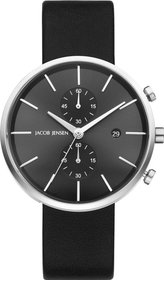 Jacob Jensen Linear watch