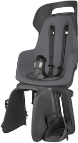 Bobike Go rear child bike seat
