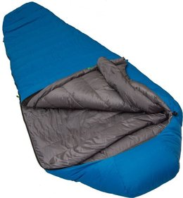 Lowland Serai Ultra I / II sleeping bag