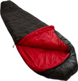 Lowland Pulsar 1 Mummy Sleeping Bag