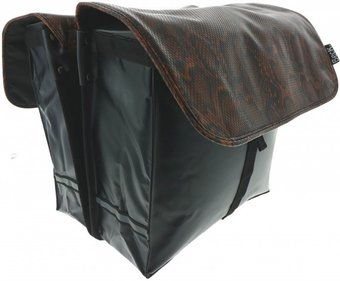 Beck Animal Snake double pannier