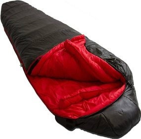 Lowland Pulsar 2 Mummy Sleeping Bag