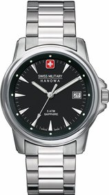 Swiss Military Hanowa Swiss Recruit Prime watch