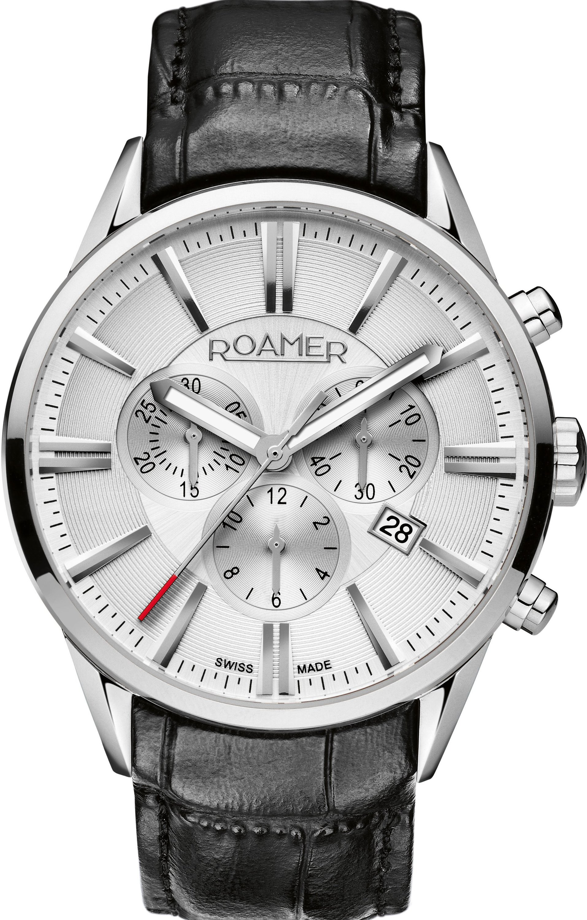 Roamer Superior Chrono Herenhorloge