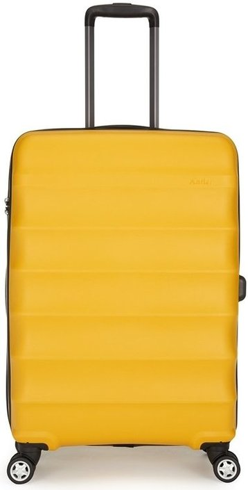 Juno Trolley Hardcase Medium 81 liter